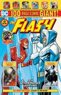 The Flash Giant Vol 1 5