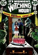 The Witching Hour 25