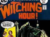 The Witching Hour Vol 1 37