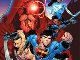 Action Comics 2021 Annual Vol 1 1