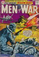 All-American Men of War Vol 1 109