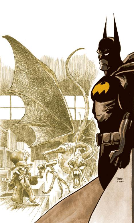 Detective Comics Vol 1 787