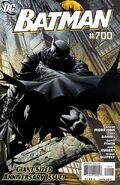 Batman 700