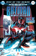 Batman Beyond Vol 6 10