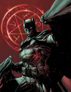 Batman Damned Vol 1 1 Textless Variant