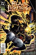 Black Lightning Vol 2 3