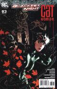 Catwoman Vol 3 83