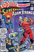 DC Comics Presents 3
