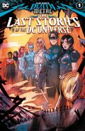 Dark Nights Death Metal The Last Stories of the DC Universe Vol 1 1
