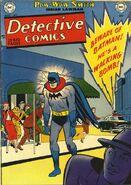 Detective Comics 163