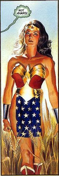 Diana of Themyscira (Earth-22)