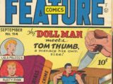 Feature Comics Vol 1 114