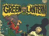 Green Lantern Vol 1 23
