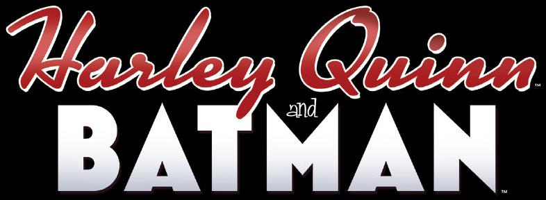 Harley Quinn and Batman Vol 1 (Digital)