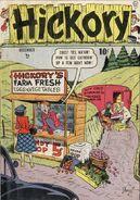 Hickory Vol 1 2