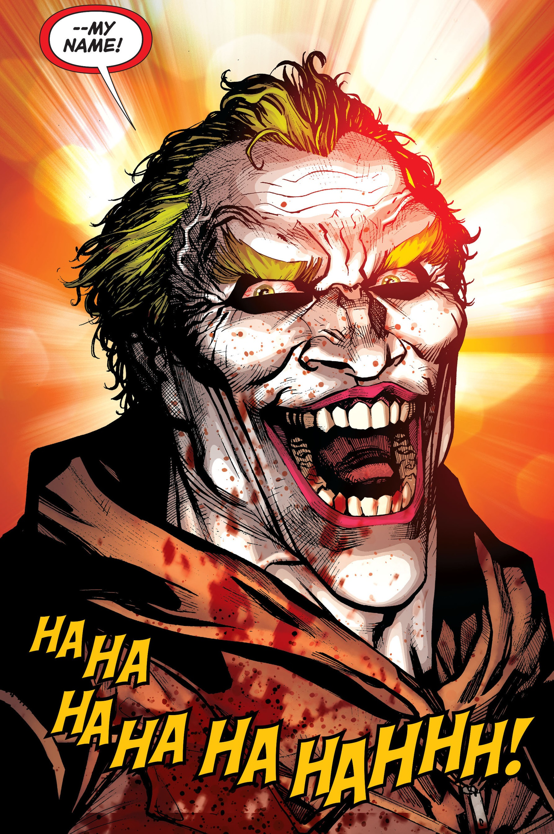 Joker (Futures End)