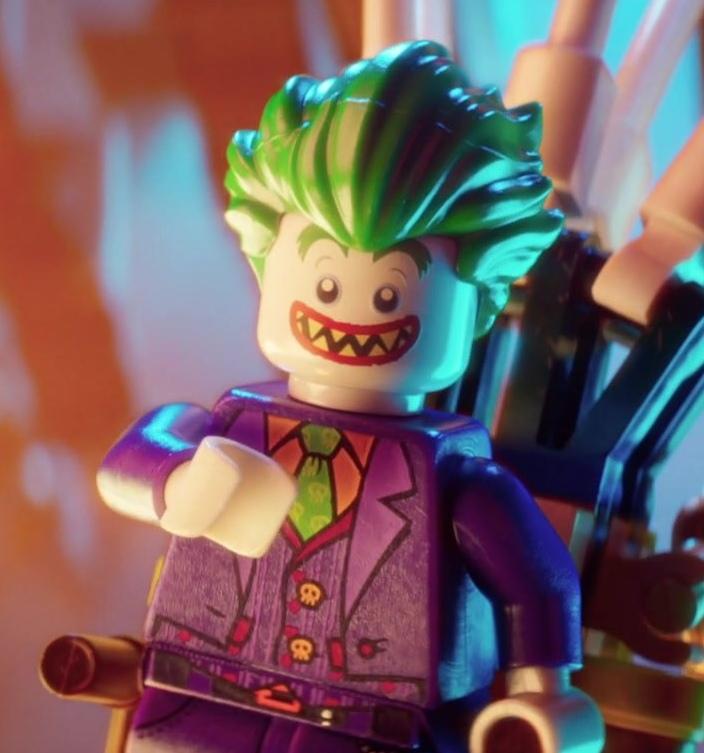 Joker (The Lego Movie)