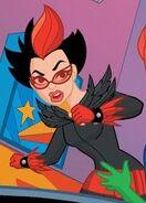 Margaret Pye DC Super Hero Girls 0001