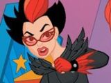 Margaret Pye (DC Super Hero Girls)