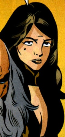 Mrs. Green (Fables)