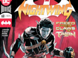 Nightwing Vol 4 68