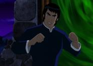 Richard Dragon Soul of the Dragon 0001