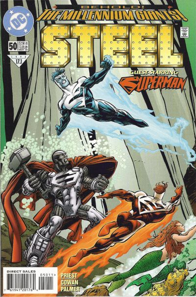 Steel Vol 2 50