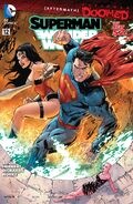 Superman-Wonder Woman Vol 1 12