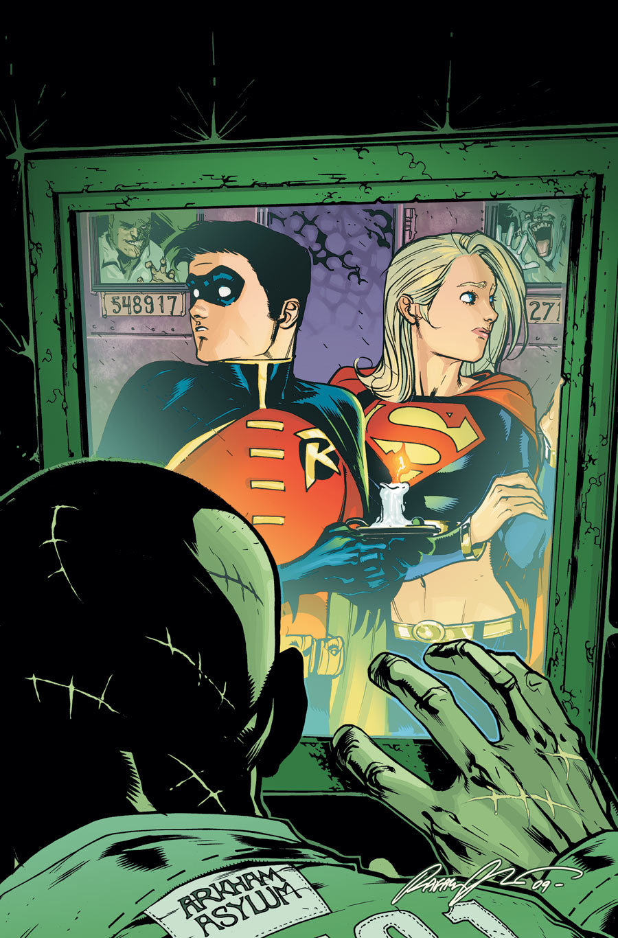 Superman Batman Vol 1 62 Textless.jpg