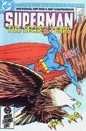 Superman Secret Years 4