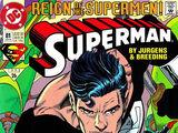 Superman Vol 2 81
