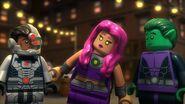 Teen Titans Lego DC Heroes 0001