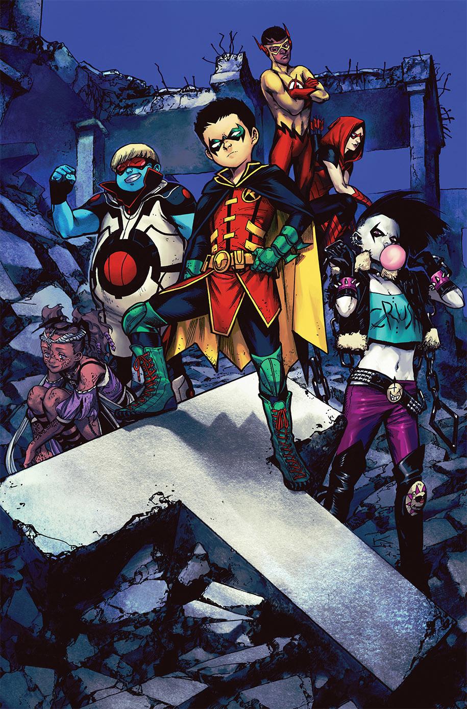 Teen Titans Vol 6 20 Textless Variant.jpg