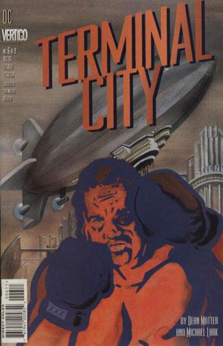Terminal City Vol 1 6
