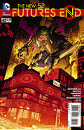 The New 52 Futures End Vol 1 43
