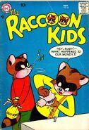 The Raccoon Kids Vol 1 64