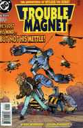 Trouble Magnet Vol 1 1