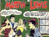 Adventures of Dean Martin and Jerry Lewis Vol 1 35