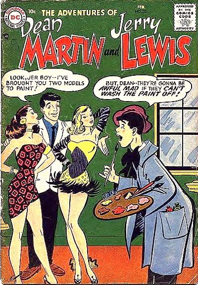 Adventures of Dean Martin and Jerry Lewis Vol 1 35.jpg