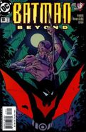 Batman Beyond Vol 2 18