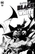 Batman Black and White Vol 2 1