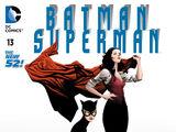 Batman/Superman Vol 1 13