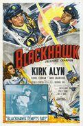 Blackhawk Serial