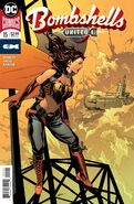 Bombshells United Vol 1 15