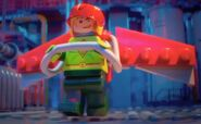 Chuck Brown The Lego Movie 0001