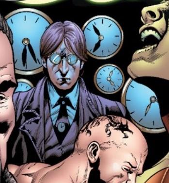 Clock King II (Prime Earth)