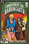 Conqueror of the Barren Earth Vol 1 2