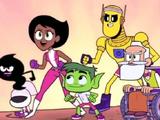 Doom Patrol (Teen Titans Go! TV Series)