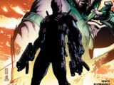 Green Arrow Vol 5 50