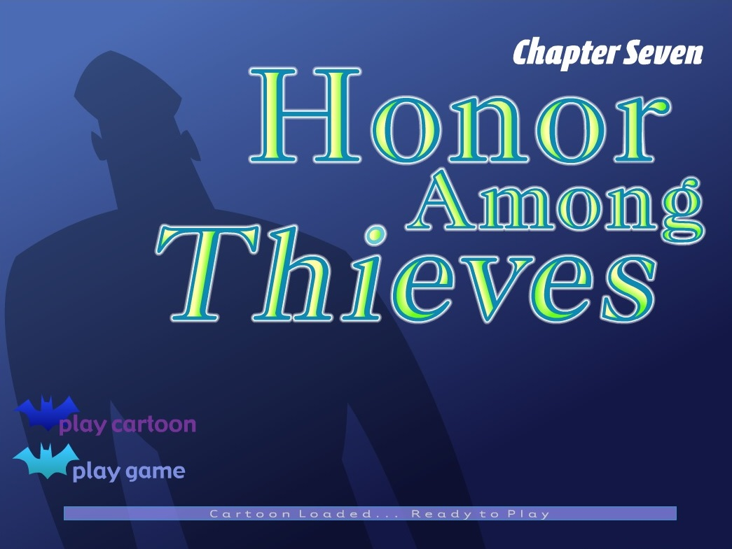 Gotham Girls (Webseries) Episode: Honor Among Thieves